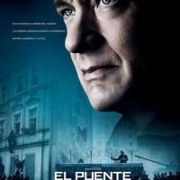 Crítica: El puente de los espías