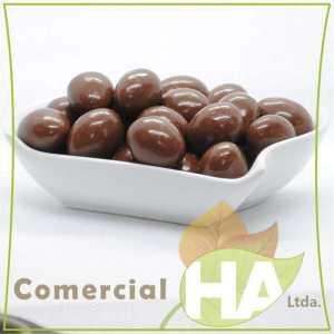 ALMENDRA CON CHOCOLATE 5KG