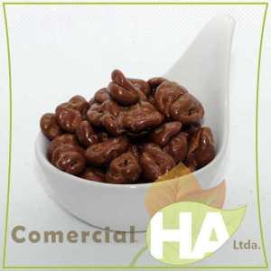 CRANBERRY CON CHOCOLATE