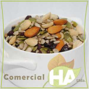 MIX SEMILLAS NATURAL X 25KG