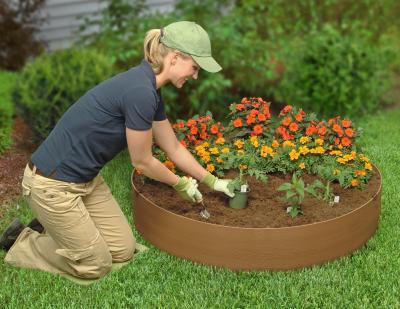 TOP: 8 increíbles maneras de tener un #jardín en el interior de tu hogar
