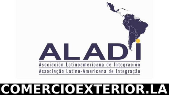 ALADI - COMERCIO EXTERIOR