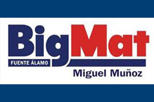 Big Mat Miguel Muñoz