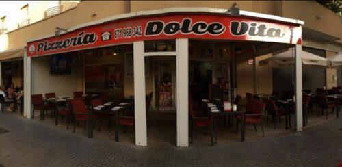 Pizzeria Dolce Vitta
