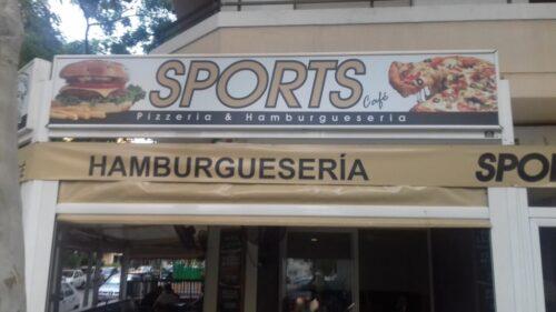 Pizza Sports