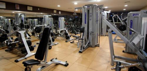 Miranda Gym