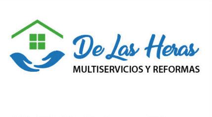 MULTISERVICIOS Y REFORMAS DE LAS HERAS