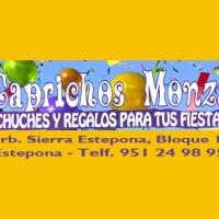 Caprichos Monza Artículos para Celebraciones