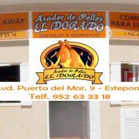 Asador de Pollos El Dorado Estepona