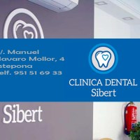 SIBERT Clínica Dental en Estepona