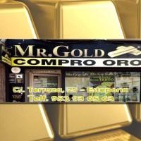 Compro Oro Casa de Empeños Mr. GOLD en Estepona