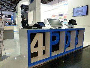 4pos paris retail week