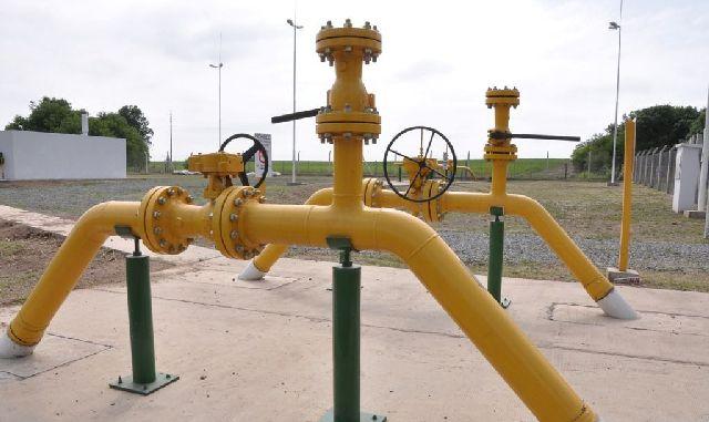 INTERCONEXIÓN. El proyecto permitirá duplicar la actual infraestructura gasífera en Córdoba.
