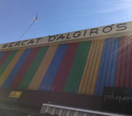 Mercat d'Algirós