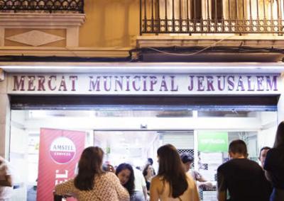 Mercat de Jerusalén