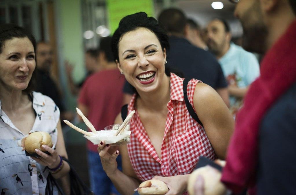 Éxit d'afluencia en el Bonica Fest