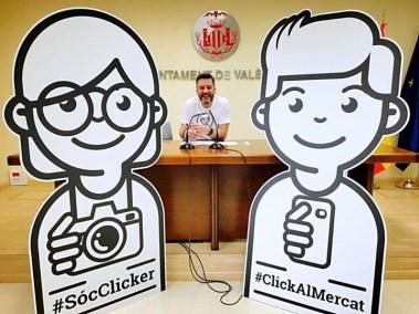Click Al Mercat