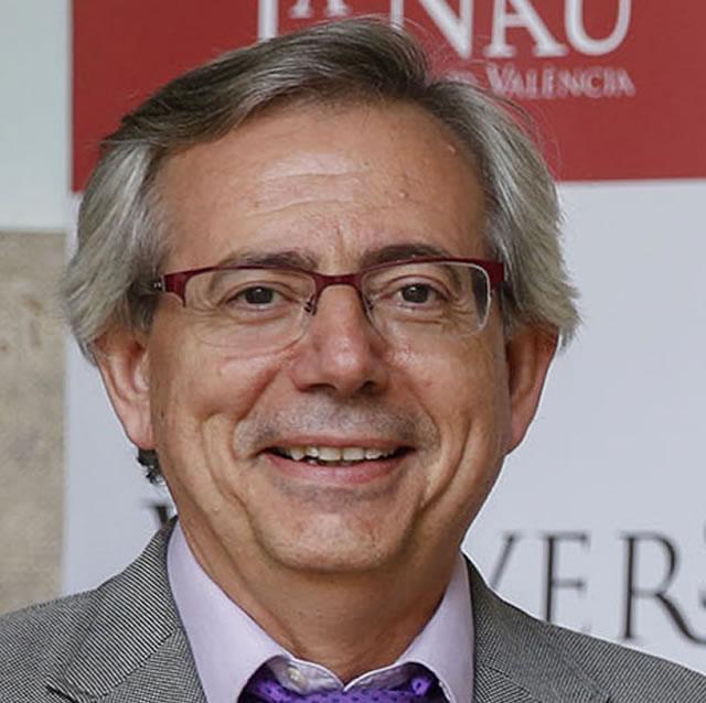 Antonio Ariño