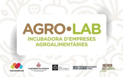 Participa en la incubadora d'empreses agroalimentàries AGRO-LAB