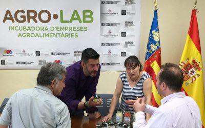 Estos son los dos proyectos seleccionados por la incubadora Agro·lab