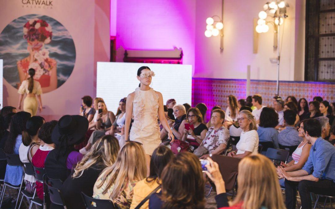 'Catwalk València' tindrà segona edició i premiarà el treball del millor dissenyador o dissenyadora