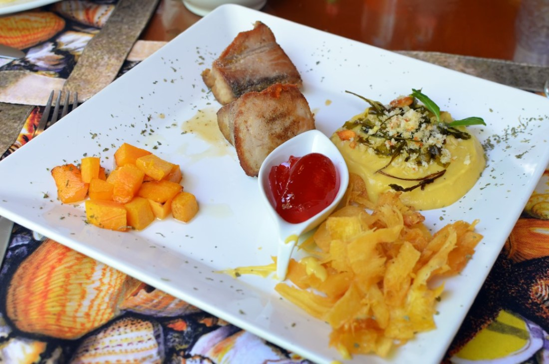 pousada Zé Maria restaurante fernando de noronha comerdormirviajar.com (55)