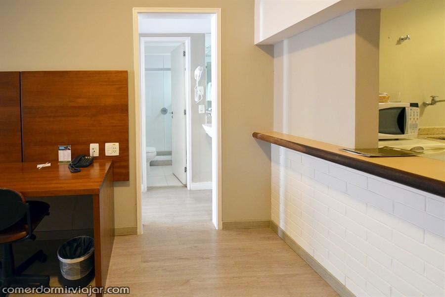 Copacabana Suites By Atlantica - Quarto - comerdormirviajar.com (18)