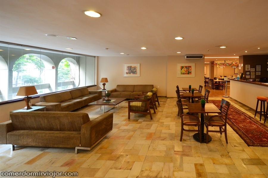 Copacabana Suites By Atlantica - areas - comerdormirviajar.com (13)