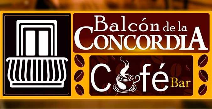 Cafe Bar Balcon de la Concordia -  Comer en Sevilla ¡Todo el Sabor de un Pueblo Mágico! Sevilla Valle