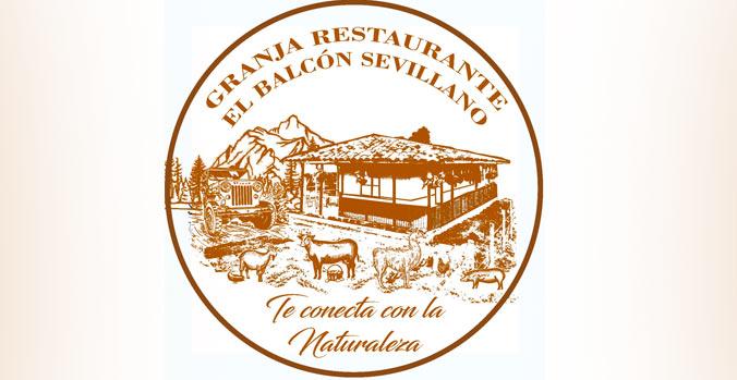 Granja Restaurante El Balcón Sevillano -  Comer en Sevilla ¡Todo el Sabor de un Pueblo Mágico! Sevilla Valle