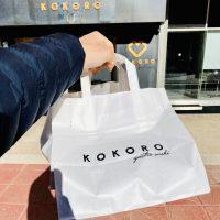 Kokoro Murcia para llevar, el mejor sushi en casa