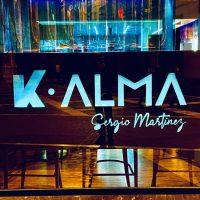Restaurante K-Alma en Murcia, cocina directa de Sergio Martínez