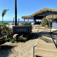 La Milla Marbella, un verdadero lujo sobre la arena
