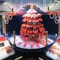 Les Grands Buffets, el impresionante buffet libre en Narbona