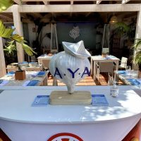 Restaurante Ajo y agua en Cabo de Palos, lo nuevo de David López
