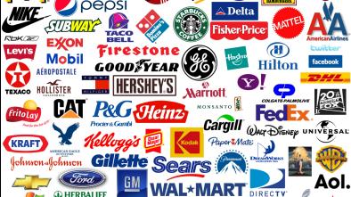 Productos americanos