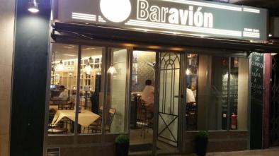 Bar Avión Albacete