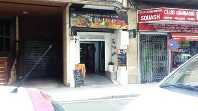 Cervecería Restaurante Rialto