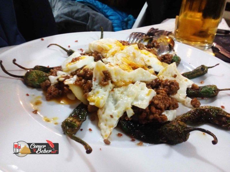 La Taberna de Machado