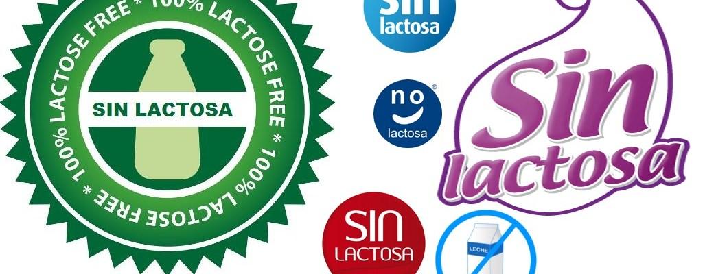 leche sin lactosa