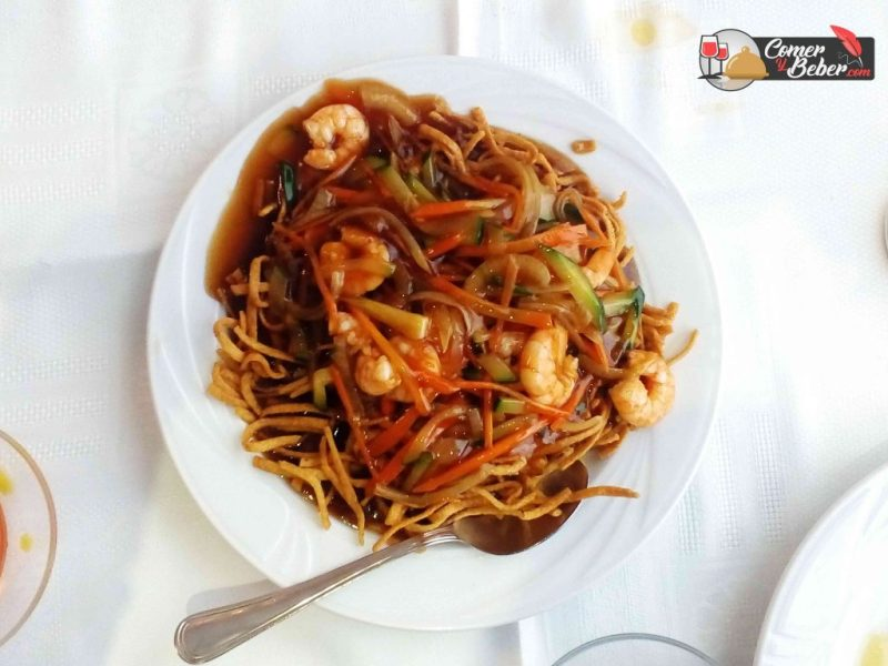 Restaurante chino ZHEJIANG