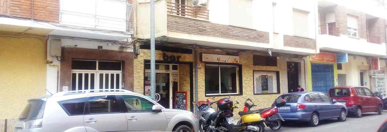 Restaurante colombiano Nimax en Albacete