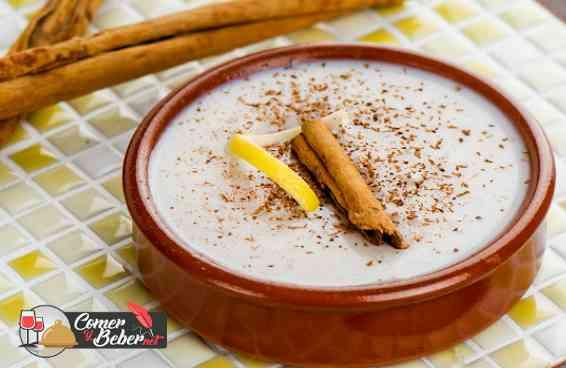 Arroz con miel, la receta árabe típica de Bogarra