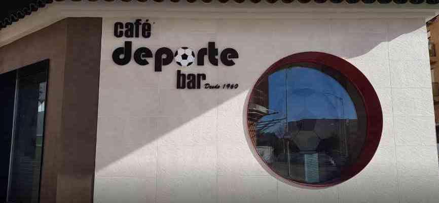 bar nuevo deporte en albacete