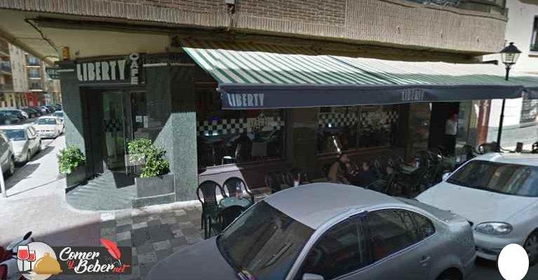 Liberty Café en Albacete