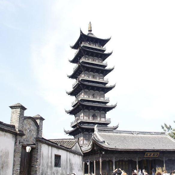 bailian temple - Wu Zheng,Shanghai #nationalday