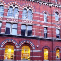 The Pen Room Museum - Birmingham