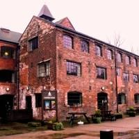 Coalport China Museum, Shropshire