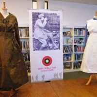 Tea Dresses To Trousers - Fashion For Women: Stories From The Great War Part 13