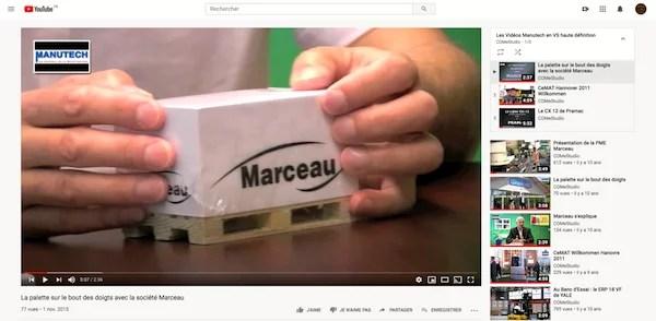 Côté Vidéos